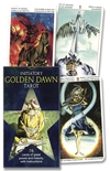 Initiatory Tarot of the Golden Dawn Deck