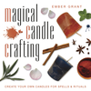 Magical Candle Crafting