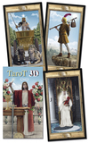 3D Grand Trumps Tarot Deck