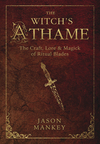 The Witch's Athame