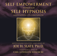 Self Empowerment Through Self Hypnosis Meditation CD Companion