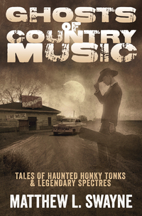 Ghosts of Country Music