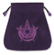 Pagan Moon Velvet Tarot Bag