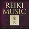 Reiki Music Volume 1 CD