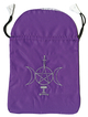 Sensual Wicca Satin Bag