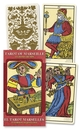 Tarot of Marseille Grand Trumps